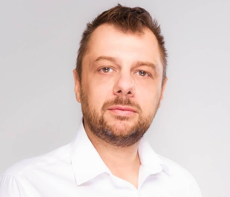 Przemysław Fura