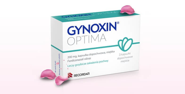 Gynoxin OPTIMA