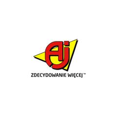AJ PRODUKTY logo