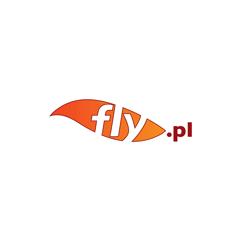 FLY.PL logo