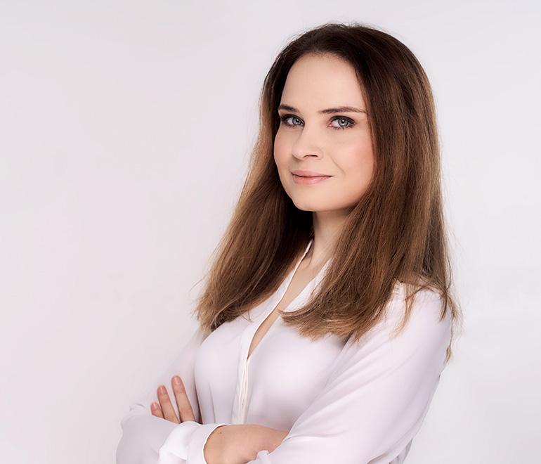 Justyna Kosińska