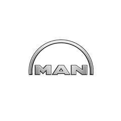 MAN TRUCKS logo