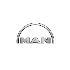 MAN TRUCKS logo