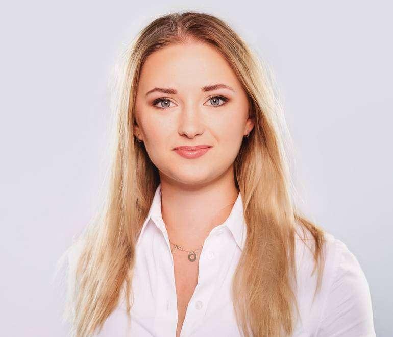 Martyna Klimiuk