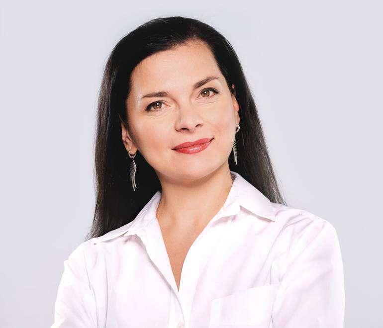 Sylwia Matych