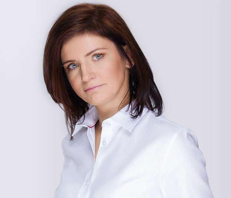 Agnieszka Kubicka-Piotrowska