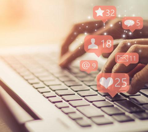 Nie tylko Facebook! Marka w social media – wizerunek, strategia, efekty