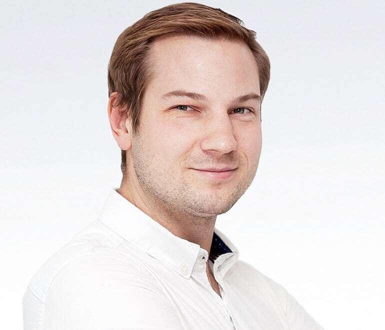 Maciej Gołębiewski