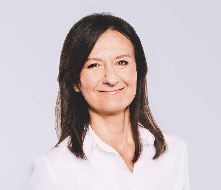 Alicja Sielawa