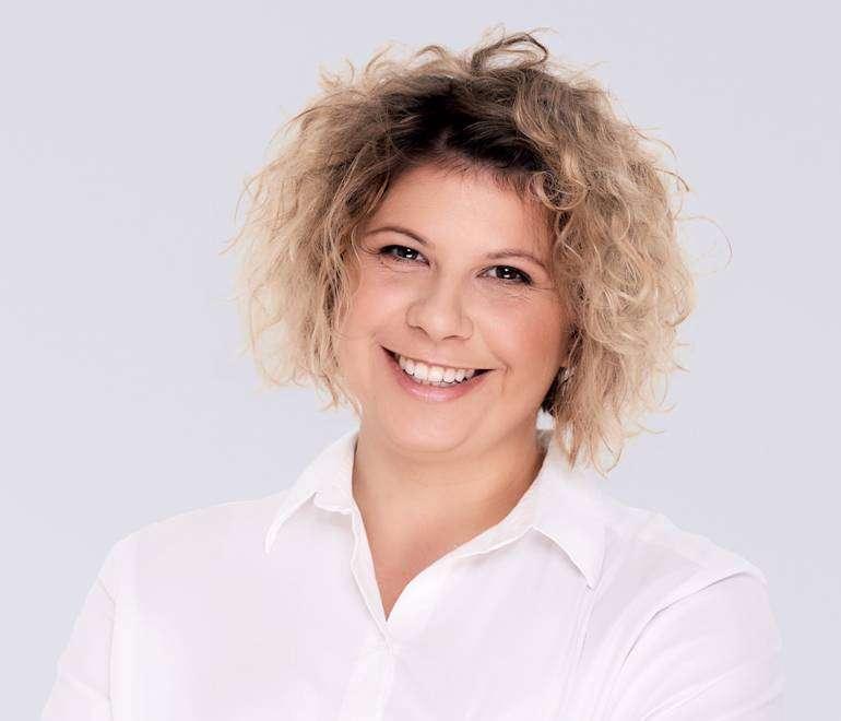 Angelika Dudek