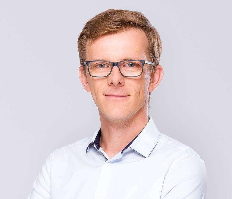 Bartosz Pająk