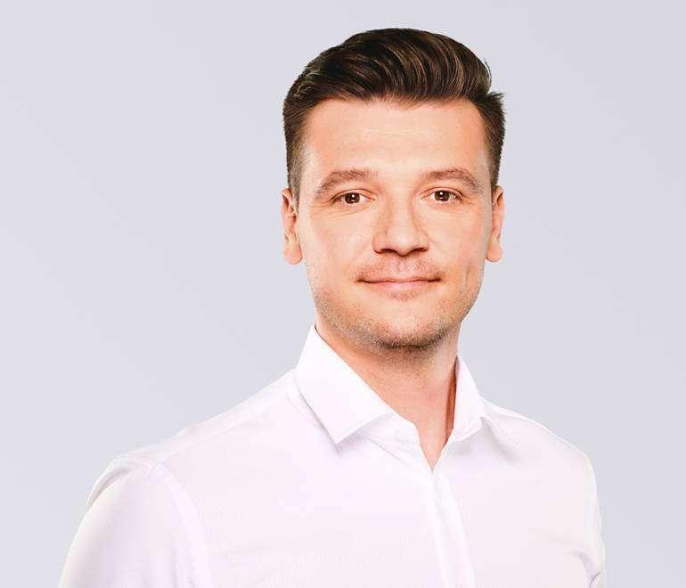 Grzegorz Turowski