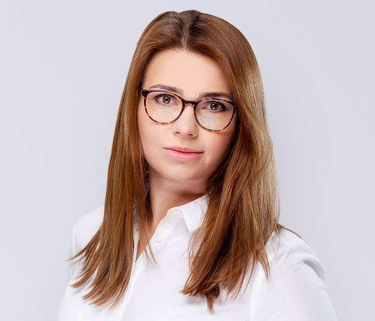 Katarzyna Żero