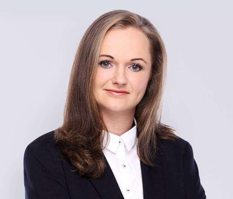 Katarzyna Baczyńska