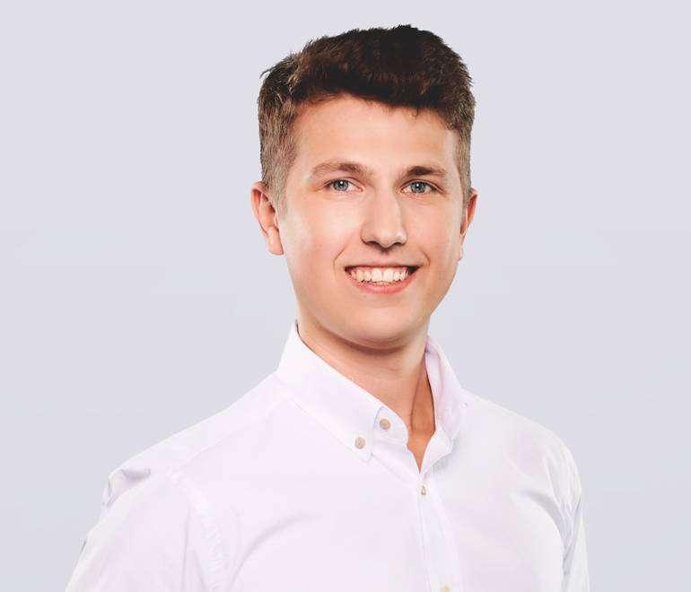 Mateusz Józefowicz